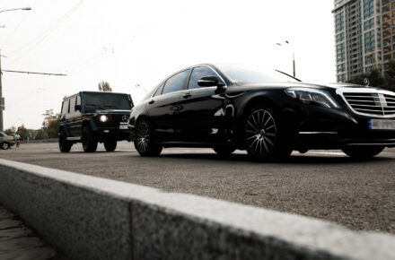 Аренда бронированного авто охранная компания КРОК
