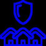 Охрана дачи и садового домика
