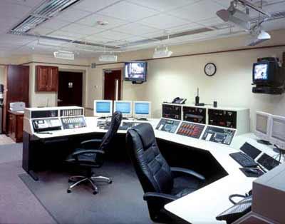 Установка пожежної сигналізації Встановлення пожежної сигналізації