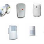 Датчики движения для сигнализации, ТОП 5 лучших аналогов