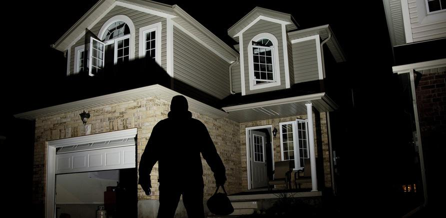 Охрана дома: все, что нужно знать 1