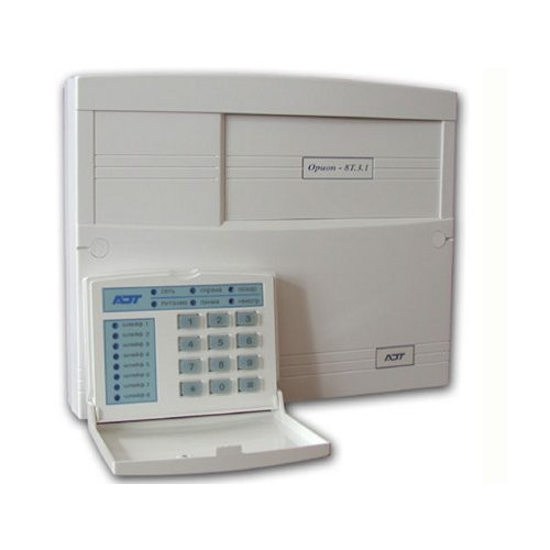 orion16t31-krokohrana Выбор охранной сигнализации для квартиры, ТОП 3 лучших проводных систем Вибір охоронної сигналізації для квартири, ТОП 3 кращих дротових систем Охранная компания КРОК охоронна компанія фірма фирма