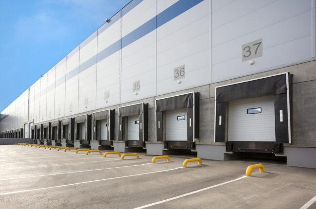 Охорона складських і виробничих приміщень 1