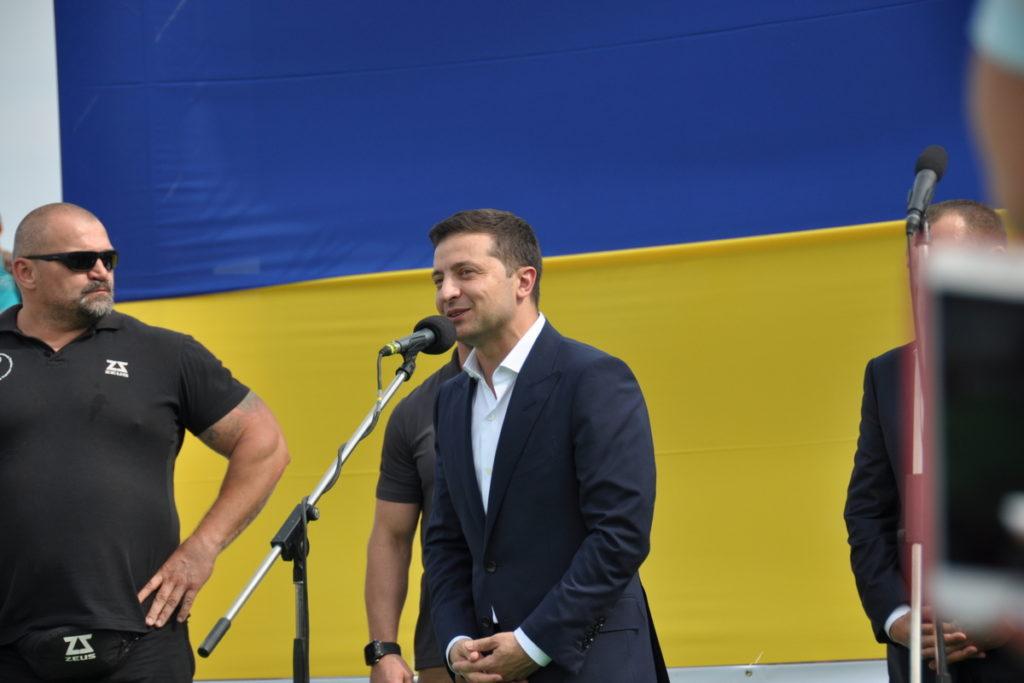 Стронгмен 2019. У Дніпрі обирали найсильнішу людину України 1